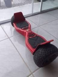 Hoverboard zerado com bluetooth.