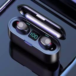 Fone Bluetooth F9 Graves Top