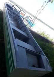Canoa/voadeira icoma reforçada  9.500