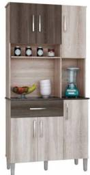 Armario de cozinha (kit cozinha Leticia)