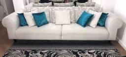 Lindo sofá off White