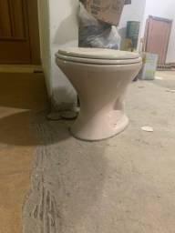 Título do anúncio: Vaso sanitário icasa