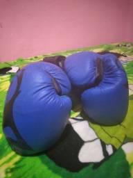 Vendo luvas de boxe e Muay thai