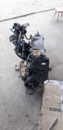 Motor parcial Fire 1.0 Uno