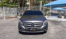 Título do anúncio: Mercedes A200 2013