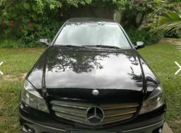 Mercedes Benz CLC 200 Kompressor 2009