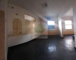 Título do anúncio: Casa para alugar, 200 m² por R$ 12.500,00/mês - Gonzaga - Santos/SP