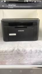 Impressora Samsung SCX3200