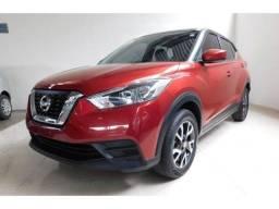 Nissan Modelo Kicks 1.6 Ano 2019 + Laudo Cautelar R$ 84.900,00