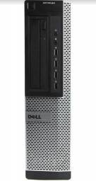 Pc Gamer Dell Optiplex 7010 - Core I7 3770 16gb Hd500gb