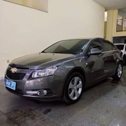 Título do anúncio: Cruze Sedan LT 1.8 Aut. Flex 2014/2014