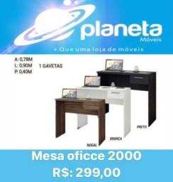 Título do anúncio: Mesa 2000 Frete e Montagem grátis