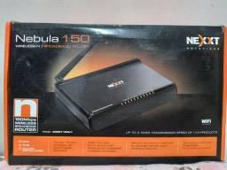 Roteador wi-fi - Nexxt Nebula 150<br>