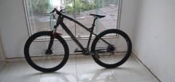 Bike Quadro Gtms m1 Ivtech alumínio aro 29 quadro 20