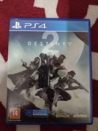 Título do anúncio: Jogo Destiny 2 Ps4