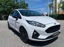 Fiesta 2018 SEL Automático 1.0 top Impecável