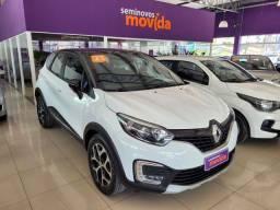 Título do anúncio: Renault Captur Intense 2.0 Flex Autom. 2021 com Ipva 2021 pago + Garantia