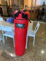 Saco de boxe punch (1,20m)
