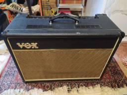 Amplificador VOX AC15 CC1 Valvulado.
