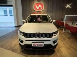 Jeep COMPASS LONGITUDE 2.0 4x2 Flex 16V Aut. 2018 Flex