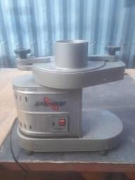 Processador Fatiador de alimentos industrial