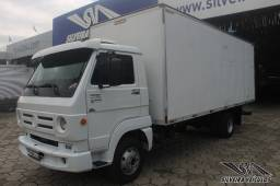 VW 10.160 Delivery - Ano: 2013 - Baú
