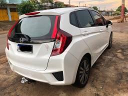 Título do anúncio: Honda Fit EX/S/EX 1.5 Flexone