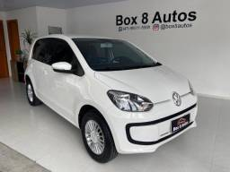 VW Up 2015 Move
