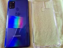 Samsung A21S Azul troco