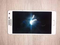 Título do anúncio: Galaxy A5 Defeito