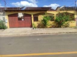/Residencial Acauã - Casa com 2 dormitórios à venda, 120 m²