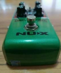 Título do anúncio: NUX Drive Core Deluxe