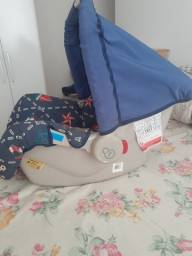 Bebê conforto Galzerano em ótimo estado