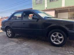Título do anúncio: Corolla 2002 automático