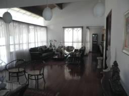 Casa Residencial à venda, 8 quartos, 5 suítes, 6 vagas, São Luíz - Belo Horizonte/MG