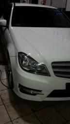 Mercedes benz - C 180 1.8 156 CV turbo