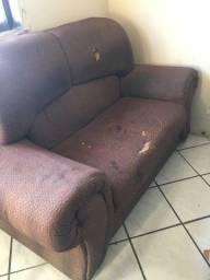Título do anúncio: Doação sofá