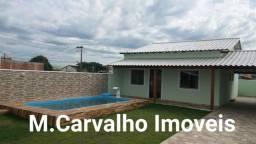 Título do anúncio: Casa de 100 metros quadrados no bairro Unamar com 2 quartos