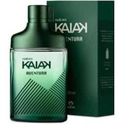 Kaiak aventura masculino