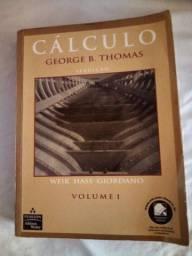Livro Cálculo - George B. Thomas