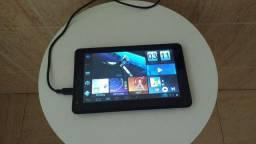 Título do anúncio: GPS tablet com  Tela Touch Foston Mg 789