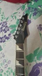 Guitarra ibanes semi nova
