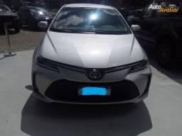 Corolla Xei 2.0 - 2021 - Exxxtra
