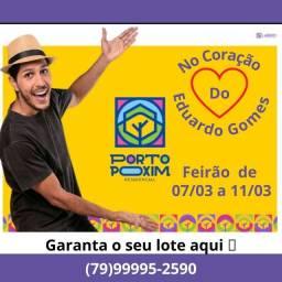 Lotes Residence Porto Poxim