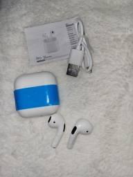 Mini Fone Bluetooth 4 Pro