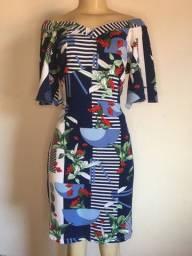 Vestidos, moda evangélica