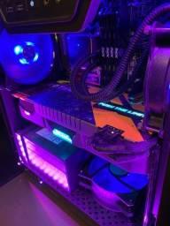 Placa de Vídeo Nvidia GTX 1080 AMP Extreme (o modelo de gtx1080 mais forte)