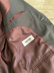 Terno( paletó e calça)