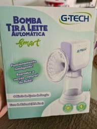 Bomba tira leite automatica