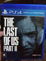 The last of us 2 ler descrição